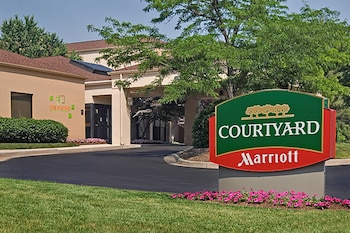 Hotel - Courtyard by Marriott Baltimore Hunt Valley