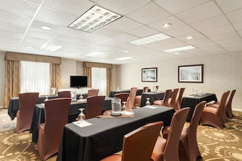 Hotel - Hampton Inn Burlington
