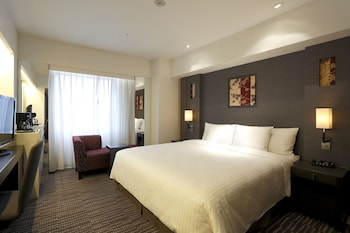COURTYARD BY MARRIOTT TOKYO GINZA Room