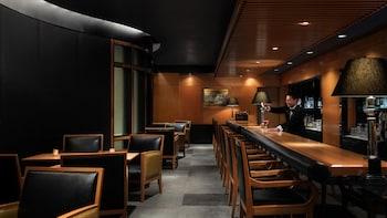 COURTYARD BY MARRIOTT TOKYO GINZA Bar