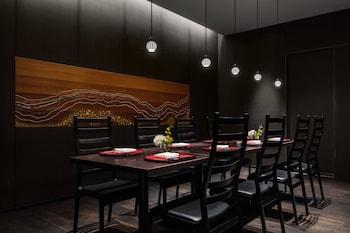 COURTYARD BY MARRIOTT TOKYO GINZA Restaurant