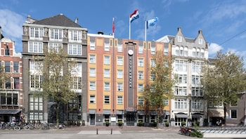 WestCord City Centre Hotel Amsterdam - Featured Image  - #0