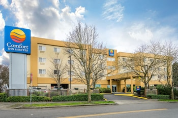Hotel - Comfort Inn & Suites Seattle