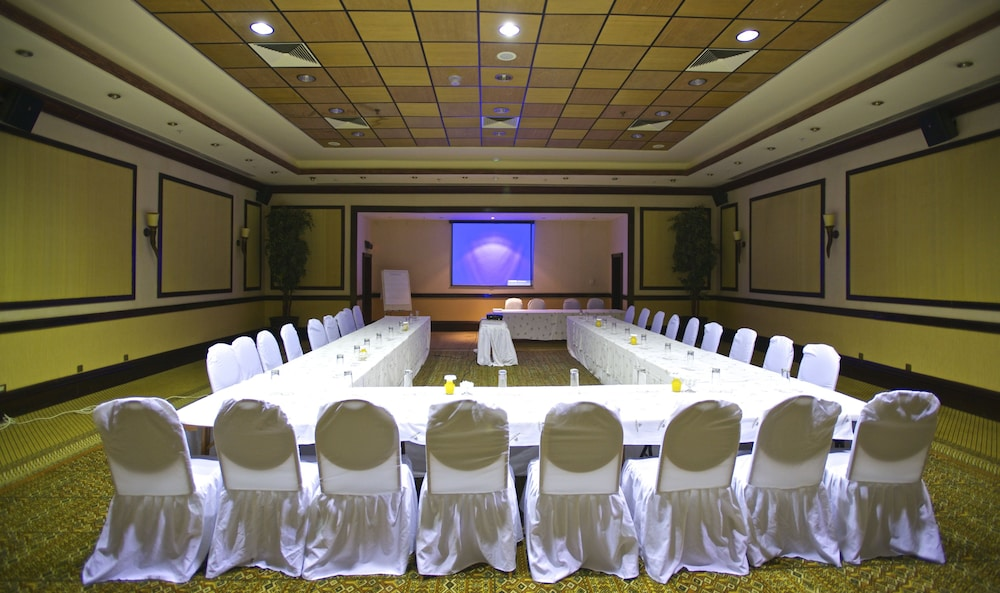 Meeting : Meeting Facility 134 of 161