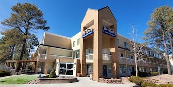 弗拉格斯塔夫溫德姆貝蒙特飯店 Baymont by Wyndham Flagstaff