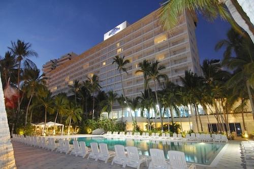 . Hotel Elcano