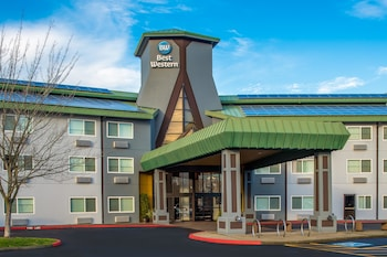 Hotel - Best Western Inn At The Meadows