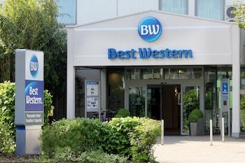 Hotel - Best Western Macrander Hotel Frankfurt/Kaiserlei
