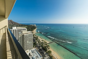 Hotel - Aston Waikiki Beach Tower