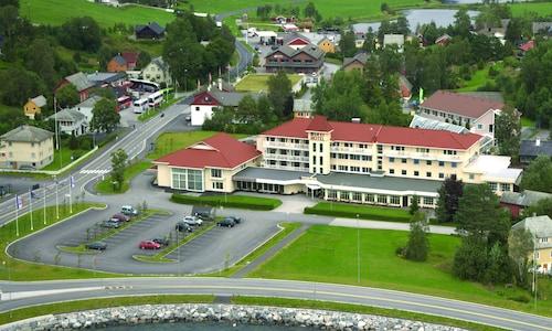 . Thon Hotel Jølster