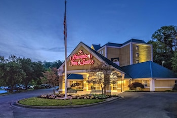 Hotel - Hampton Inn & Suites Pigeon Forge On The Parkway