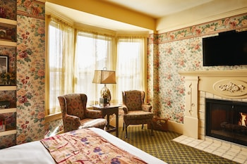 Hotel - Petite Auberge