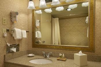 克爾索長景紅獅飯店