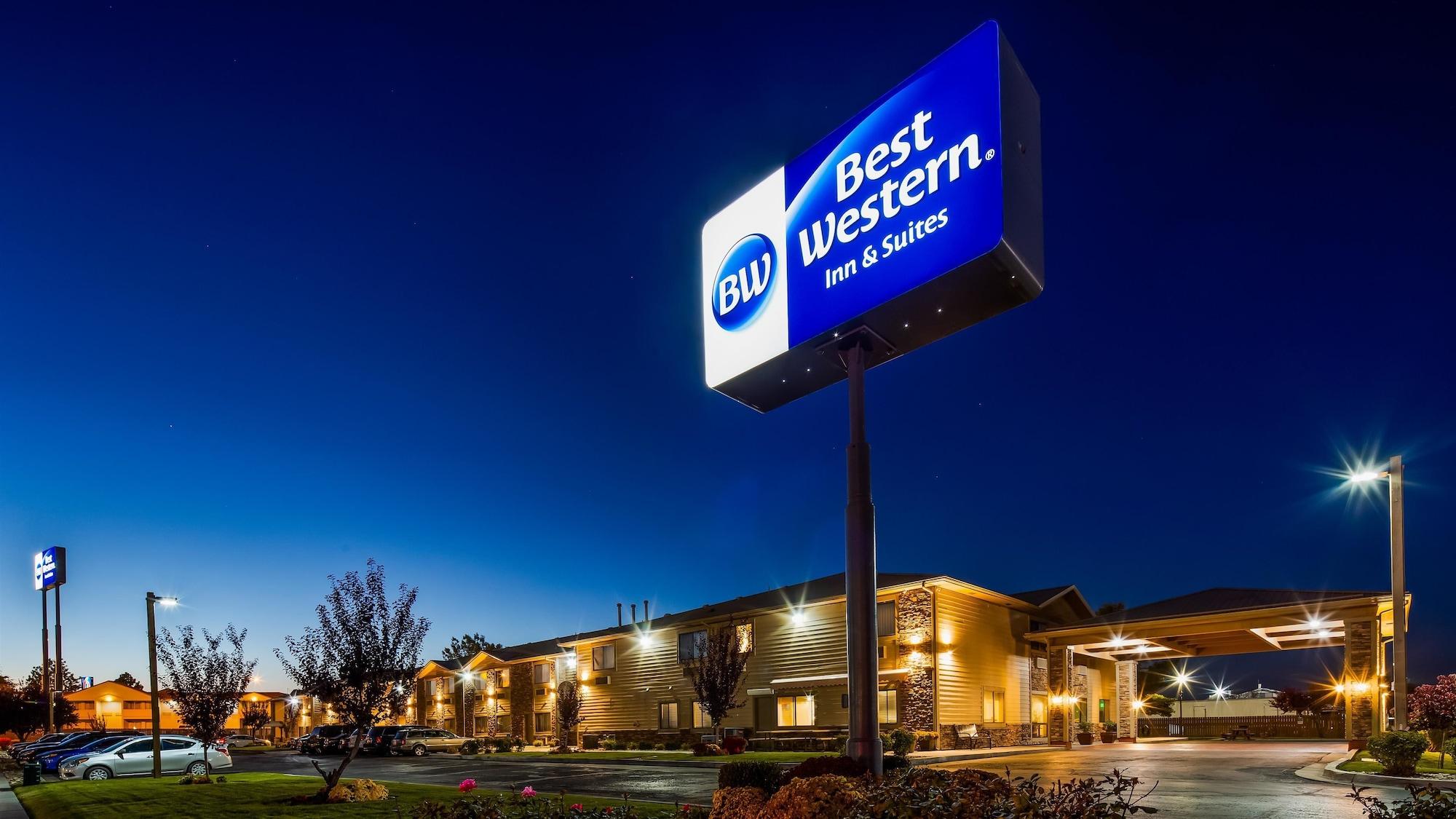Best Western Inn & Suites, Malheur