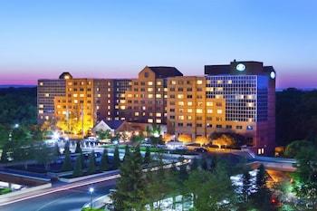 Hotel - Hilton Short Hills