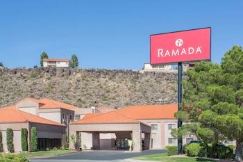 聖喬治溫德姆華美達飯店 Ramada by Wyndham St George