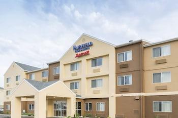 Fairfield Inn & Suites Lincoln photo