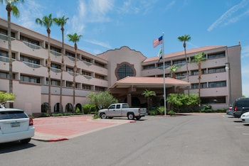 Hotel - Holiday Inn West - Phoenix