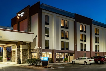 Comfort Inn Greenville - Haywood Mall