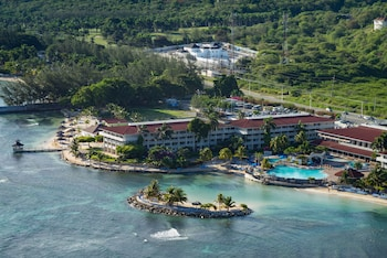 Hotel - Holiday Inn Resort Montego Bay, Jamaica - All Inclusive