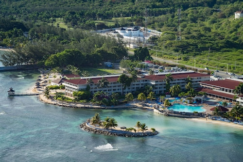 . Holiday Inn Resort Montego Bay All-Inclusive