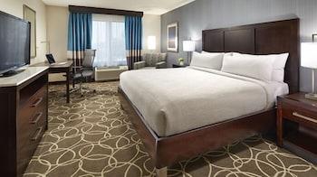Hilton Garden Inn Springfield - Guestroom  - #0