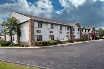 Hotel - Econo Lodge Princeton