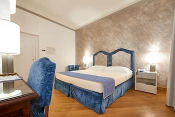 Comfort Double Room Single Use