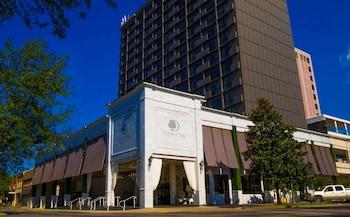 達拉哈西希爾頓逸林飯店 DoubleTree by Hilton Hotel Tallahassee