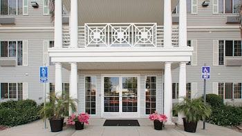 Hotel - Best Western Luxury Inn