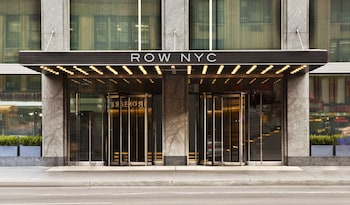 The Row NYC Hotel