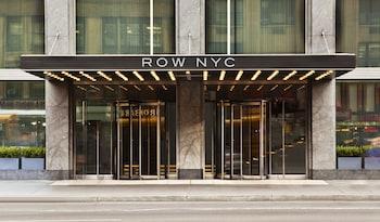 Hotel - Row NYC