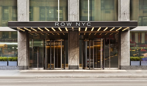 Row NYC, New York