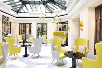 Hotel - Le Burgundy
