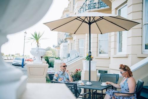 . Best Western Lansdowne Hotel