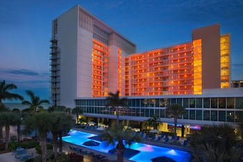 Hotel - Marriott's Crystal Shores