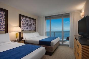 Villa, 2 Bedrooms, Non Smoking, Balcony