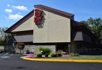 Hotel - Red Roof Inn Utica