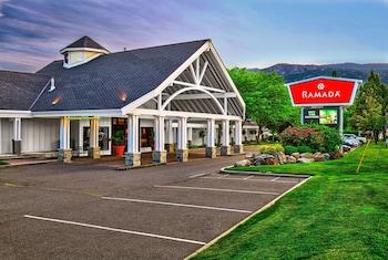 Hotel - Ramada by Wyndham Penticton Hotel & Suites