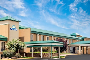 Hotel - Days Inn by Wyndham Bowling Green