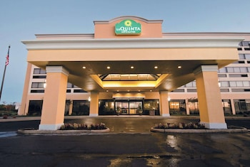 Hotel - La Quinta Inn & Suites by Wyndham Richmond-Midlothian