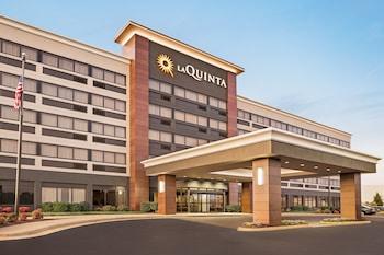 里奇蒙德 - 中洛錫安溫德姆拉昆塔套房飯店 La Quinta Inn & Suites by Wyndham Richmond-Midlothian