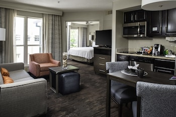 Hotel - Homewood Suites by Hilton Dallas/Addison