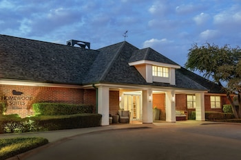 達拉斯/艾迪生希爾頓欣庭飯店 Homewood Suites by Hilton Dallas/Addison