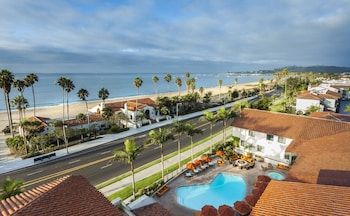 Hotel - Hyatt Centric Santa Barbara