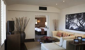 Suite (Santa Clara Suite)