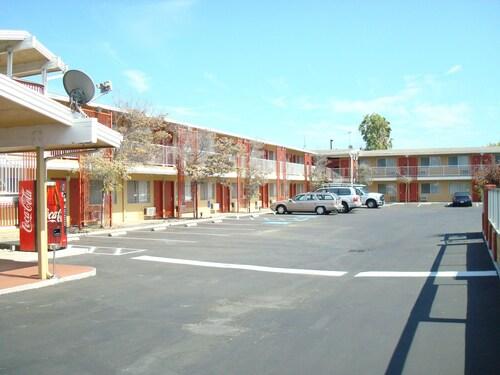 Heritage Inn, Santa Clara