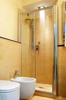 Best Western Hotel Piemontese - Bathroom  - #0