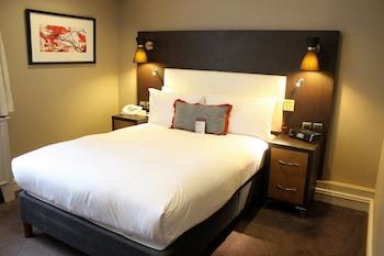 ダブルツリー バイ ヒルトン ロンドン - イーリング ホテル