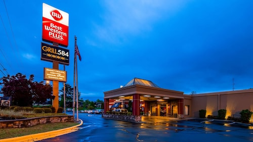 . Best Western Plus Burlington